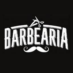 Sala mobiliada para Barbearia