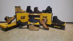 Botas caterpillar CAT Originais *TODAS PRONTA ENTREGA