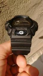 Relógio g Shock 8900 solar comprar usado  Rio de Janeiro
