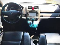 Honda CRV 2011 Muito Nova - 2011
