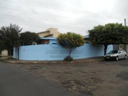 Casa para alugar com 3 dormitórios em Jardim nova aparecida, Jaboticabal cod:L4456