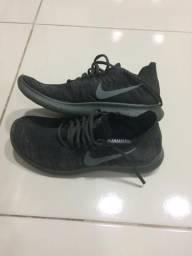 Nike free Flyknit TAM 39