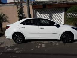 Corolla GLI 2017 - 2017