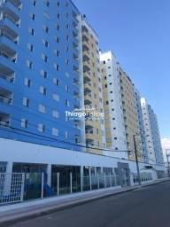 Apartamento 2 quartos (1 suite) em são josé-sc (areias)