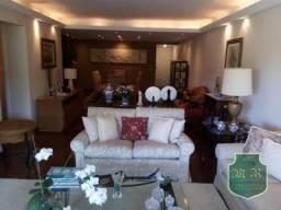 Apartamento à venda com 3 dormitórios em Valparaíso, Petrópolis cod:74