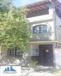 Casa triplex, individual em Itacuruçá