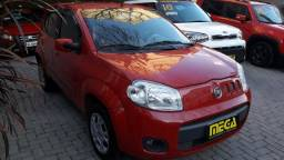 Fiat uno 1.4 Attractive - 2011