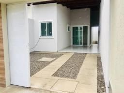 WS Linda casa com doc. gratis: 2 quartos , 2 banheiros , area de serviço e quintal