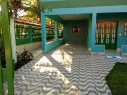 Casa da Daniele na Praia dos Castelhanos
