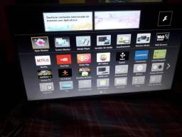 Smart TV panasonic 43