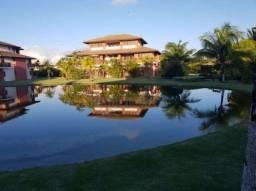 Vendo ou alugo village 112 m2 em belissimo condominio beira mar em praia do forte com pisc