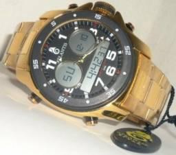 Lindos relógios masculinos Atlantis
