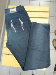 Jeans fem 44 reg.Berrini