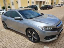 Honda Civic EXL 2.0 - 23.000km rodados - 2017