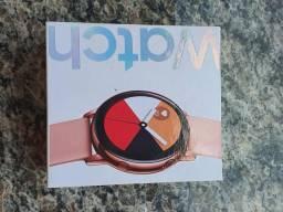 Smartwatch Samsung Galaxy Active Dourado