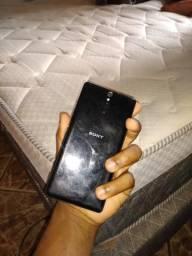 Vendo celular Sony 200 reais