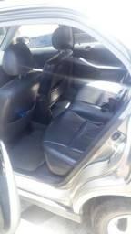 Vendo Honda Civic 2000 Prata - 2000