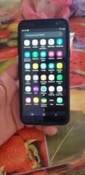 Samsung J6 32 gigas é 3 de ran
