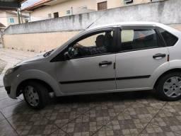 Fiesta sedan 1,6 2012 - 2012