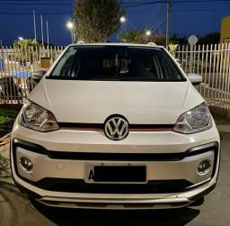 VW Cross Up TSI - 2018