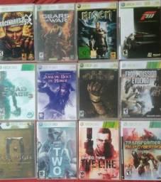 Jogos topíssimos para Xbox 360 desbloqueados