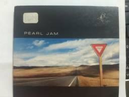 Cd Pearl Jam- Yield
