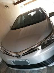 Corolla Gli Aut 2018 Único Dono c/ 23 mil km Particular - 2018