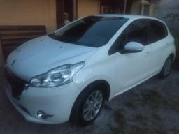 Peugeot 208 13/14 - 2014