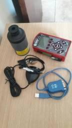 Dosimetro quest Noisepro DL