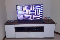 Rack Bancada para TV - Retirada no Centro de Floripa