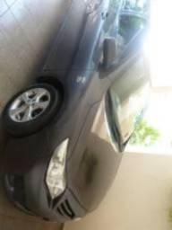 Corolla 2012 - Cinza - 2012