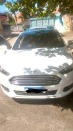 Ford Fusion Top - 2014