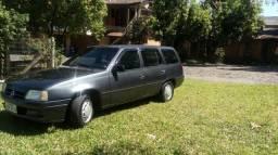 Vendo GM Ipanema 96 completa tudo funcionando r$ 10.500 - 1996