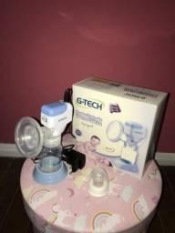 Extrator automático de leite materno Gtech