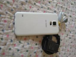 Galaxy S5 Normal