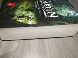 Livro 3 de game of thrones