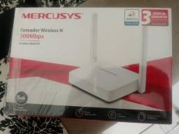 Roteador Mercusys Wireless N 300mbps