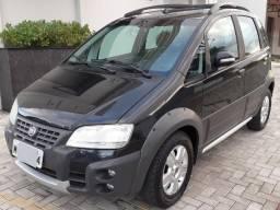 Fiat Idea 1.8 Adventure Loker Top de linha ? Ac troca 2010 - 2010