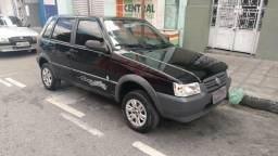 Fiat Uno Mille Way Economy Fire Flex - 2013