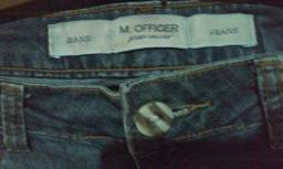 Calça jeans M. Officer