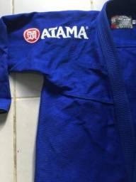Kimono Atama Mundial Jiu-Jitsu A2