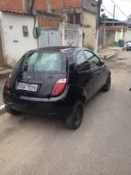 Ford ká - 2007