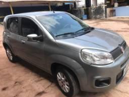 Fiat uno atractive 14/15 - 2015