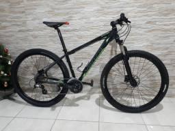 Vende se Bike aro 29 troco por Moto