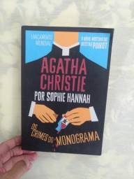 Livro os crimes do monograma
