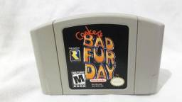 Conkers bad fur day - original americana salvando (mint)