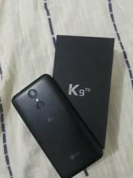 Vendo LG k9 novo