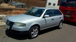 Gol Power 1.6 completo - 2007