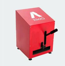 Máquina de fazer chinelo Rimaq + máquina de estampar