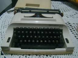 Máquina de Escrever - Remington 22